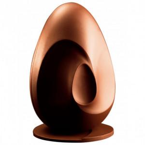 Moule Chocolat Oeuf Design 20 cm N°1 x2