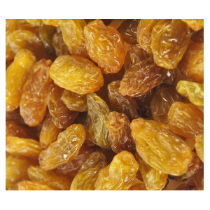 Raisins Secs Blond Golden 1 kg