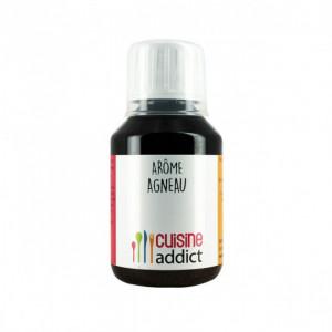 Arôme Alimentaire Agneau 115 ml Cuisineaddict