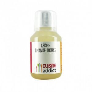 Arôme alimentaire Amande Douce 115 ml Cuisineaddict