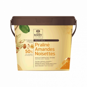 Praliné Favorites amandes-noisettes 1 kg