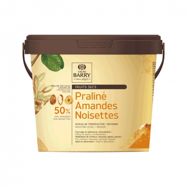 Praline Favorites amandes-noisettes 1 kg