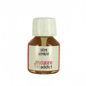 Arôme Alimentaire Guimauve 58 ml Cuisineaddict