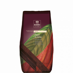 Cacao en poudre Plein Arôme 1 kg