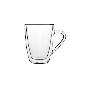 Tasse à double paroi 32 cl (x 2)