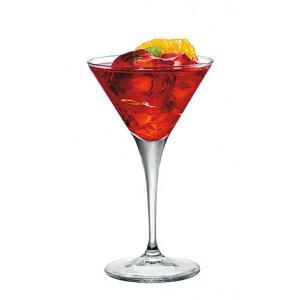 Verre à Cocktail 24.5 cl YPSILON (x6)  Bormioli Rocco