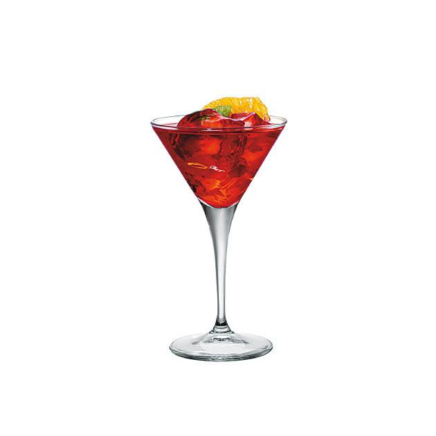 Verre a Cocktail 24.5 cl YPSILON (x6) Bormioli Rocco