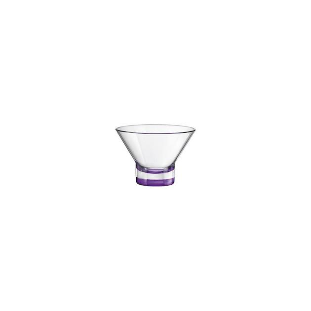 Coupe a glace 37.5 cl Ypsilon Violet