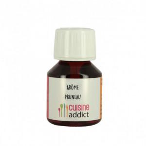 Arôme Alimentaire Pruneau 58 ml Cuisineaddict