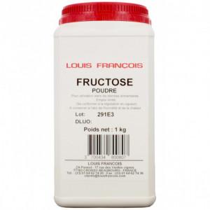 Fructose 1 kg Louis Francois