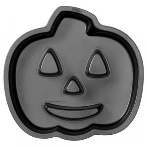 Moule à Gâteau Citrouille Halloween Wilton