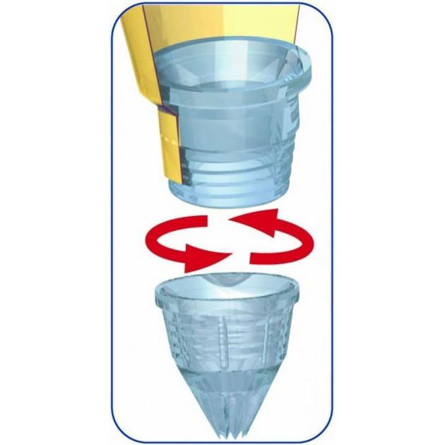 Douille polycarbonate Interchangeable Matfer (photo non contractuelle)