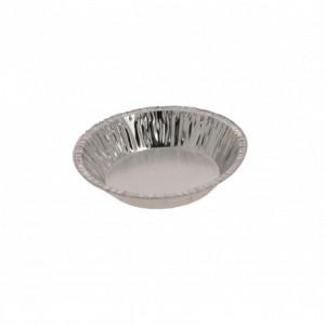 Tartelette Aluminium TA 93 (70 cm3) - (x100)