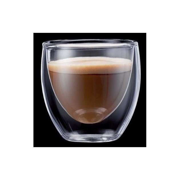 Tasse Double Paroi Bodum pour boissons chaudes