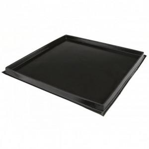 Plaque Flexipat entremets carré 33,5 x 33,5 x 1,6 cm