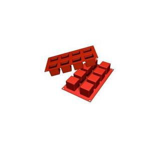 Moule cubes professionnel en silicone