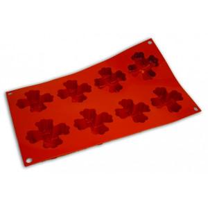 Moule Croix Occitane professionnel en silicone