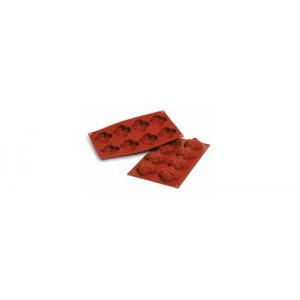 Moule Croix Basque professionnel en silicone