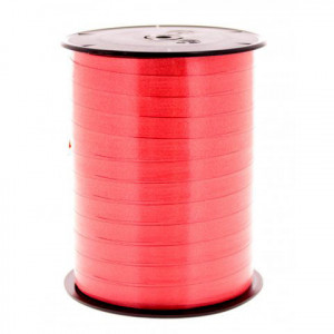 Bolduc Poly Rouge 7mm (500m) Matfer