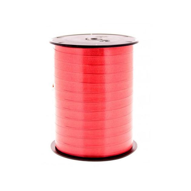 Bolduc Poly Rouge 7mm (500m) Matfer