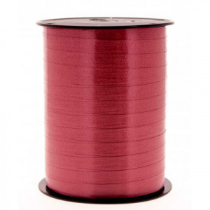 Bolduc Poly Bordeaux 7mm (500m) Mafter