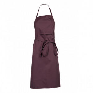 Tablier de Cuisine Prune LOTI Robur