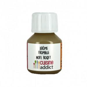 Arôme Alimentaire Roquefort 58 ml Cuisineaddict