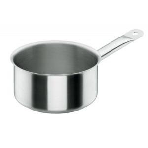 Casserole Ø14cm Chef Inox Tous Feux Lacor