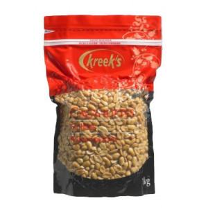 Cacahuètes grillées et salées 1 kg