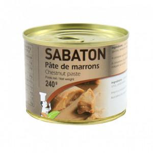 Pâte de Marron 240 g