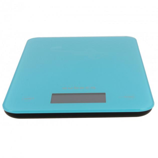 Balance de cuisine Aubecq Bleu 5kg/1g