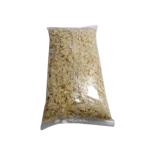 Amandes Effilees en sachet de 1 kg