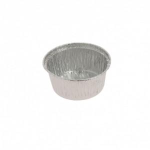 Godet Aluminium GO 125 (135 cm3) - (x60)