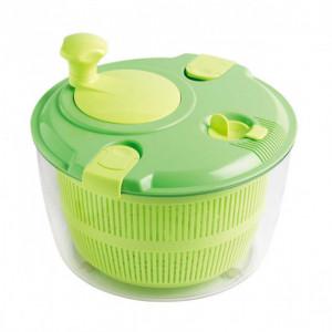 Mini essoreuse à salade Ø20 cm Vert