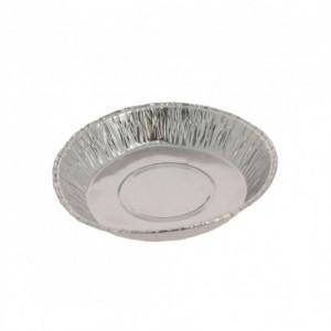 Tartelette Aluminium TA 111 (115 cm3) - (x100)