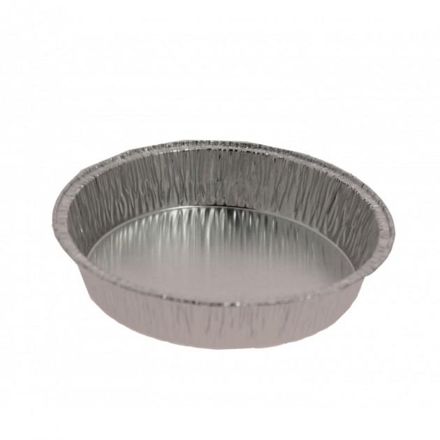 Tourtiere Aluminium