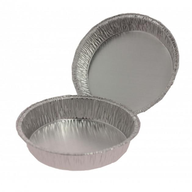 Tourtieres Aluminium