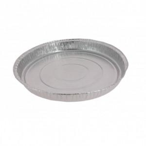 Tourtière Aluminium TO 247 (865 cm3) - (x100)