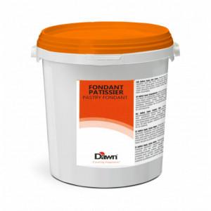 Fondant Blanc Pâtissier 1 kg Dawn Caullet