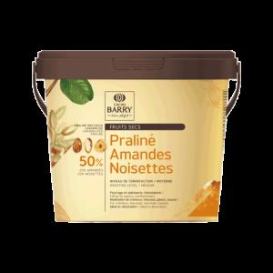 Praliné Favorites amandes-noisettes 5 kg