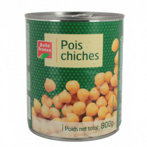 Pois Chiches Belle France - 4/4