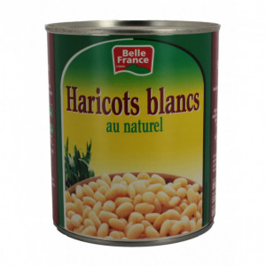 Haricots Blancs Belle France - 4/4