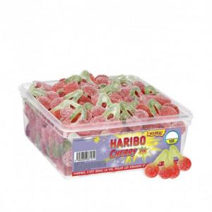 Cherry Pik x 105 - Boîte Bonbon Haribo