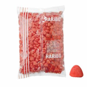 Tagada Haribo - Sachet Bonbon Vrac 1,5 Kg