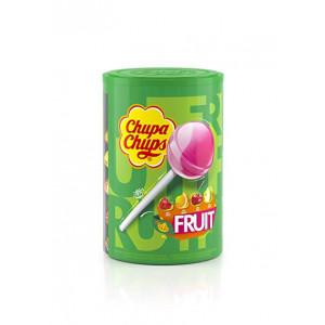 Sucettes Fruit x 100