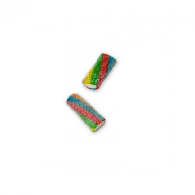 Bonbons Halal Mini Cables Tornade Acidule x385