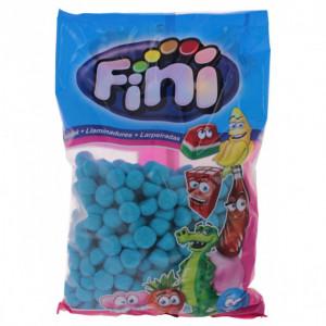 Mûres Bleues x 385 - Bonbons Halal
