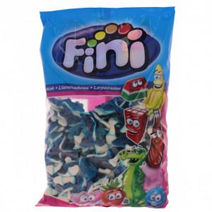 Requins Peintlalangue x 385 - Bonbons Halal