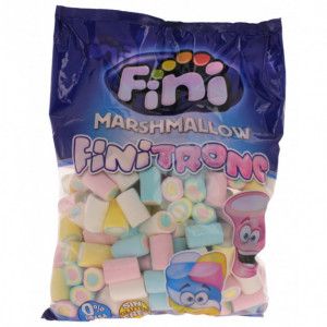 Marshmallow Roulés 1 kg Bonbons Sans Gluten