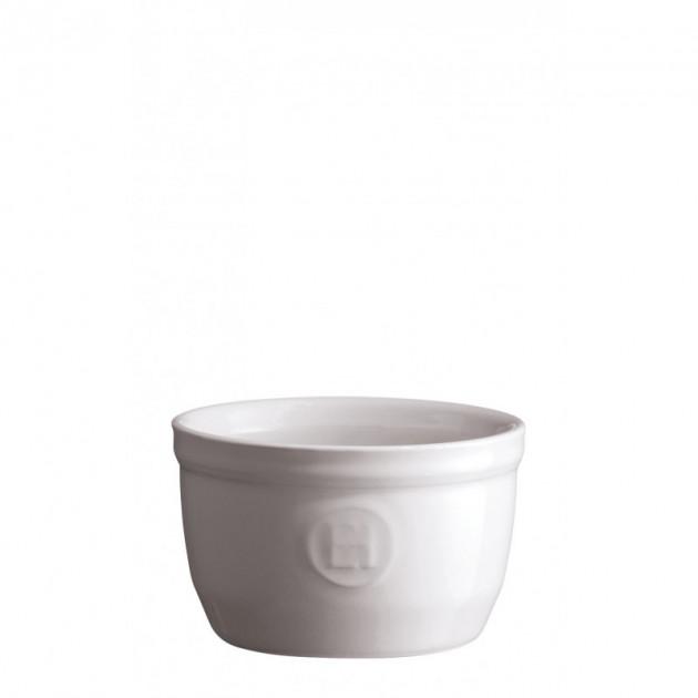 FIN DE SERIE Ramequin Ceramique Farine Ø 9 cm Emile Henry